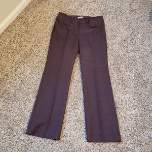 LOFT Outlet Dress Pants 6